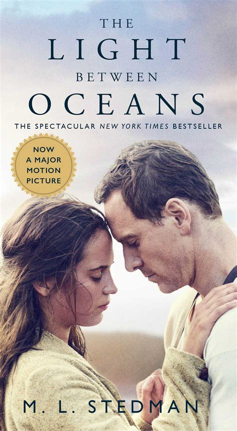 the between us a novel books the light between oceans book by m l stedman official