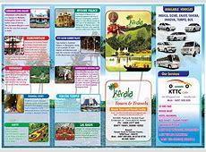 Tour Package In kerala 7 Nights / 8 Days @8999/- . Kerala ... Kerala Tourism Brochure