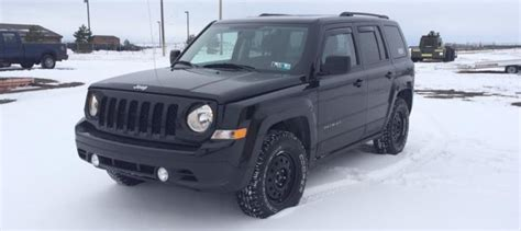 jeep patriot off road tires dome lights in a 2014 jeep patriot autos post
