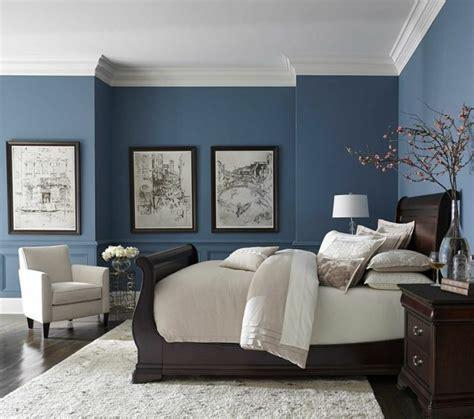 Blaues Schlafzimmer Paint Colors by Frische Gestaltungsideen Mit Feng Shui Farben F 252 R Ihre