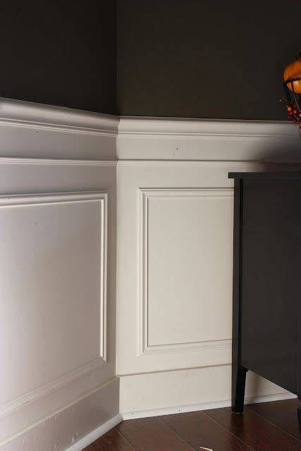 Premade Wainscoting Frames by 17 Best Images About Stairs On Runners