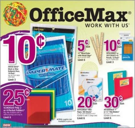 Office Supplies On Sale Office Max School Supplies Sale Faithful Provisions