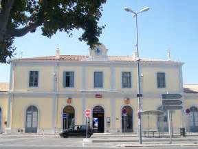 gare d aix en provence