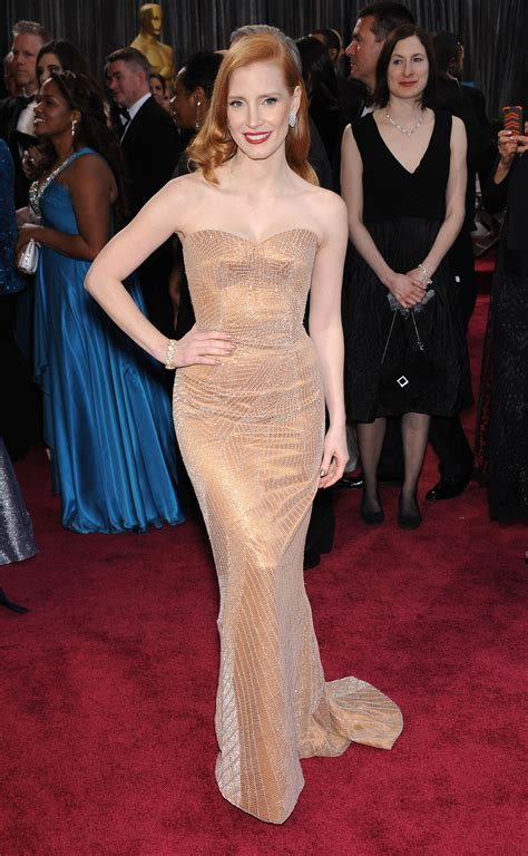 2013 oscar best oscars 2013 best dressed list chatelaine