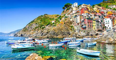 minivan boat best cinque terre day tour by boat and minivan from versilia