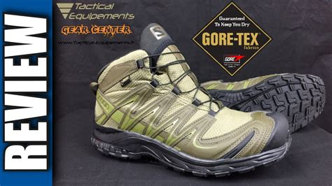 Grosiran Salomon Forces Xa Pro 3d Gtx Camo Iguana Green Original review salomon xa pro 3d mid gtx 2
