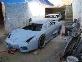 Replica De Lamborghini 458 Italia F40 Y Lamborghini Revent 243 N Hechos En