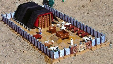 el tabernaculo o tienda de reunion de israel ejemplaridad del tabern 225 culo e imagenes biblia fotos