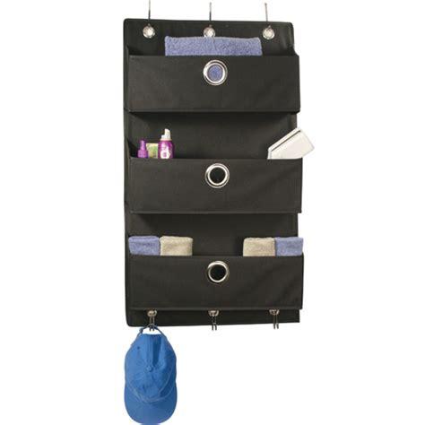 The Door Pocket Organizer by The Door Pocket Organizer In Wall And Door Storage Racks