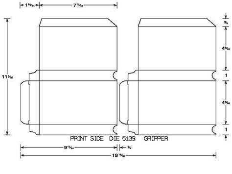 Video Packaging Templates Volpe Packaging Packaging Sleeve Template