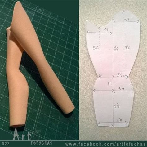 moldes para hacer hacer fofucha pepa 17 mejores ideas sobre mu 241 ecas fofuchas en pinterest