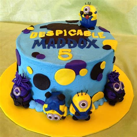 cake me 1000 images about despicable me cakes on