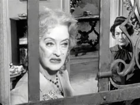 bette davis joan crawford davis crawford what ever happened to baby jane