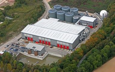return to biffa's mbt plant in horsham for geo therm ltd