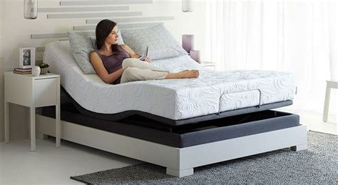 king size adjustable bed  picks