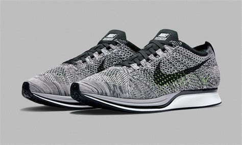Nike Flyknit Racer Oreo 1 0 nike unveil the flyknit racer quot oreo quot 1 0 retro highsnobiety
