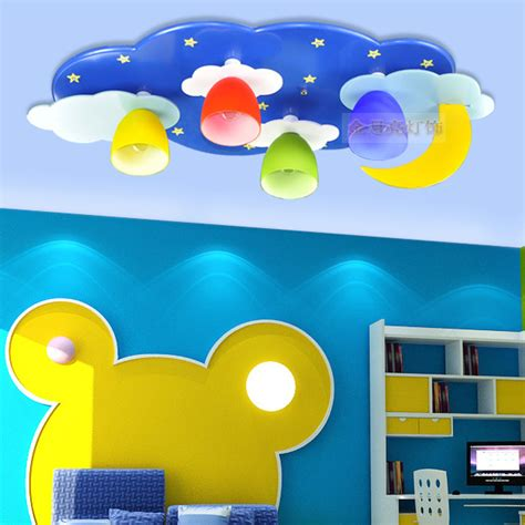 boys bedroom ceiling light childrens ceiling light children s room l led