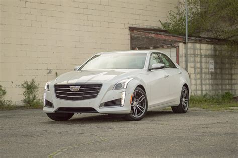 cadillac sedans prepare to bid farewell to most cadillac sedans roadshow