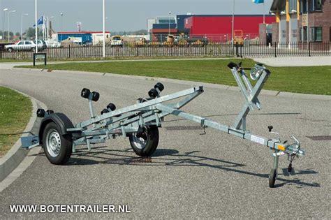 boot trailer sloeptrailer aanbiedingen botentrailer nl