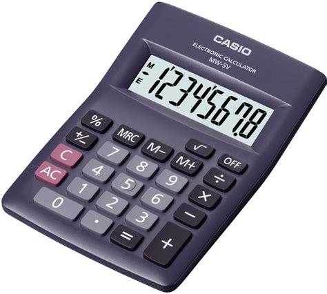 Calculator Nz | buy casio handheld calculator mw5vbk at mighty ape nz