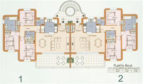 spanish villa floor plans monte pego villas stunning spanish villas costa blanca