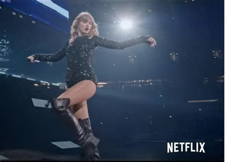 taylor swift concert netflix taylor swift just announced the reputation tour will be