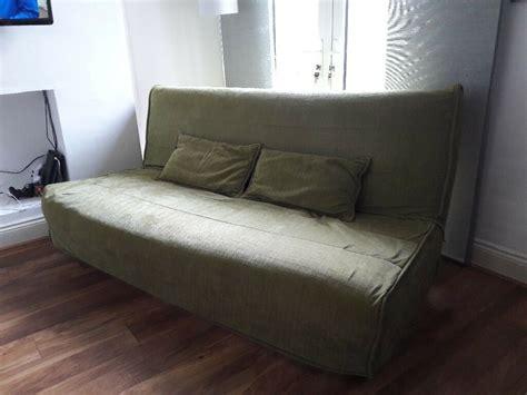 Sofa Beds Uk Ikea by Ikea Beddinge Sofa Bed Belfast In County Antrim Gumtree