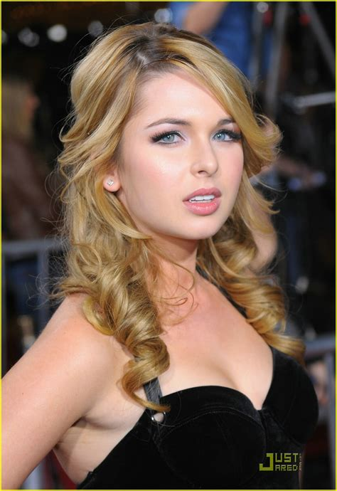 No More Actors For Kirsten by Kirsten Prout In No Clue 2014 Kirsten Prout Photos