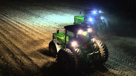 deere tractor light deere led lighting