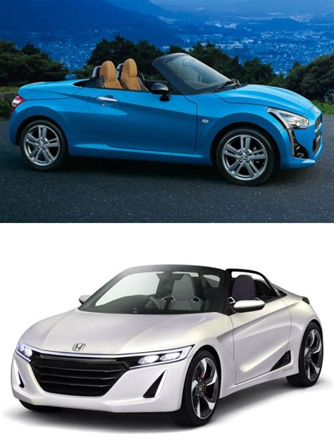 brief history of the japanese sports car drivelife drivelife