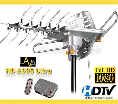 Lava L Band by Lava L Band 28 Images Hdtv Antenna Outdoor Vhf Uhf Fm