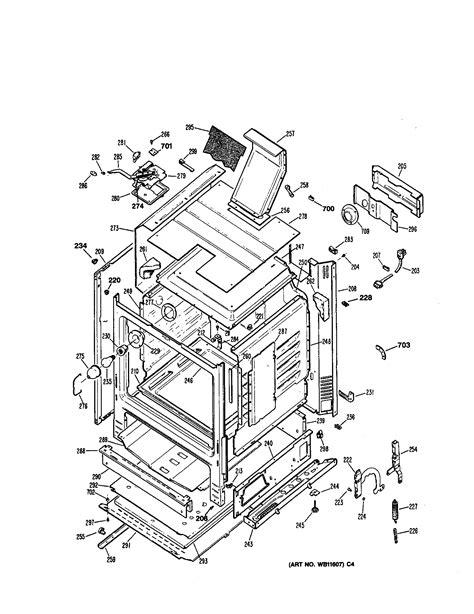 stove parts diagram kenmore 3627556591 gas range timer stove clocks and