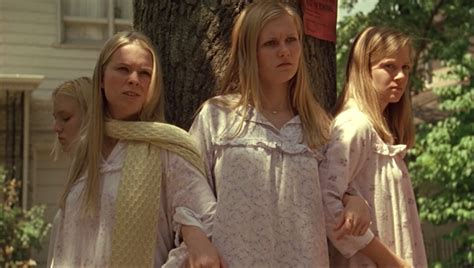 Virgin Suicides 1999 Full Movie Review The Virgin Suicides Kevinfoyle