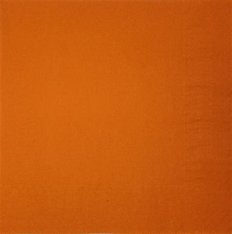 soft orange dunisoft soft orange napkin 40cm 165542 cleanwipes ltd