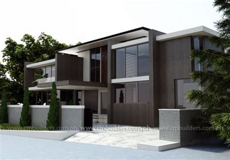 cm builders house design modern home design cm builders