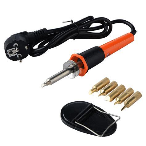 Solder Lukis Pyrography Wood Carving pistoale electrice de lipit 蝓i in rom 226 n艫 este simplu s艫 cump艫ra陋i ali express pe zipy