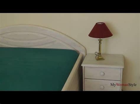 Möbel Neu Lackieren Youtube by M 246 Bel Furnierte M 246 Bel Wei 223 Streichen Furnierte M 246 Bel