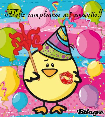 imagenes chistosas de feliz cumpleaños amor im 225 genes de cumplea 241 os para dedicar al novio ツ tarjetas