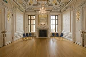 picture of room ante room harlaxton manor archives