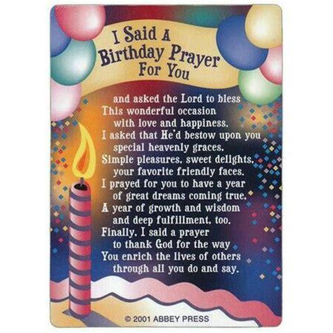 Christian Birthday Quotes For 25 Best Ideas About Birthday Prayer On Pinterest Prayer
