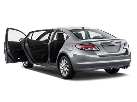 mazda 4 door sedan image 2012 mazda mazda6 4 door sedan auto i grand touring