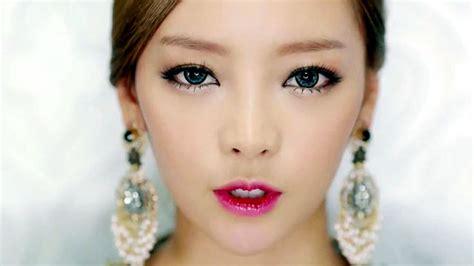 Lipstik Korea ini dia tren lipstik ala cewek korea yang sedang