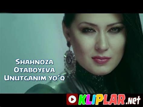 shahnoza otaboyeva qish (hd clip) » Скачать узбекские