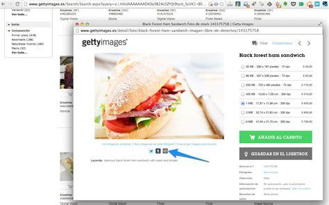 imagenes gratis getty images gu 237 a pr 225 ctica para usar el banco de im 225 genes gratis de