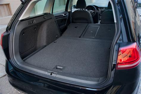 volkswagen golf trunk 2015 volkswagen golf sportwagen will not have awd yet