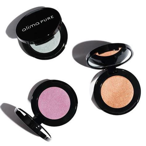 Sirene Merk Phantom Yl16 S Pressed Eyeshadow Products Alima Mineral Makeup