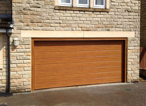 hörmann garagen hormann sectional garage door fitted in penistone protec