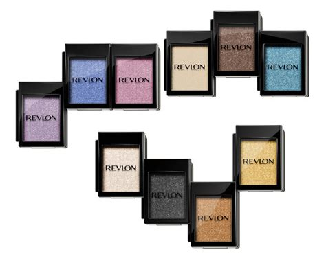 Eyeshadow Revlon Review revlon colorstay shadowlinks eye shadow reviews