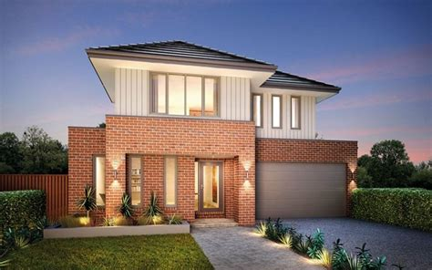 metricon home designs the elysian traditional facade