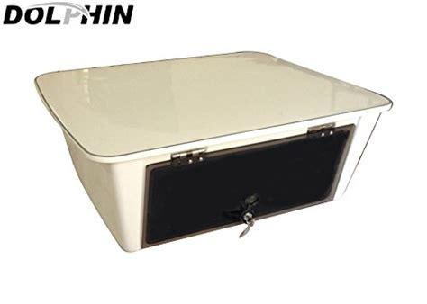 Dolphin T Tops Overhead Marine Electronics E Box Fishing ... E Box